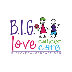 big love cancer care logo