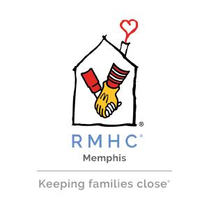 Ronald Mcdonald House Charity Memphis logo