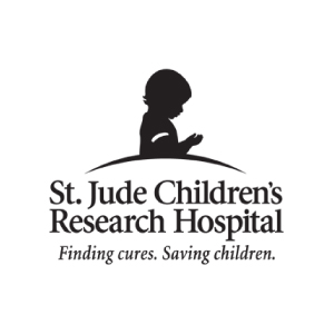 St. Judes Children's Research Hospital Logo