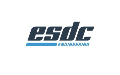 esdc engineering logo